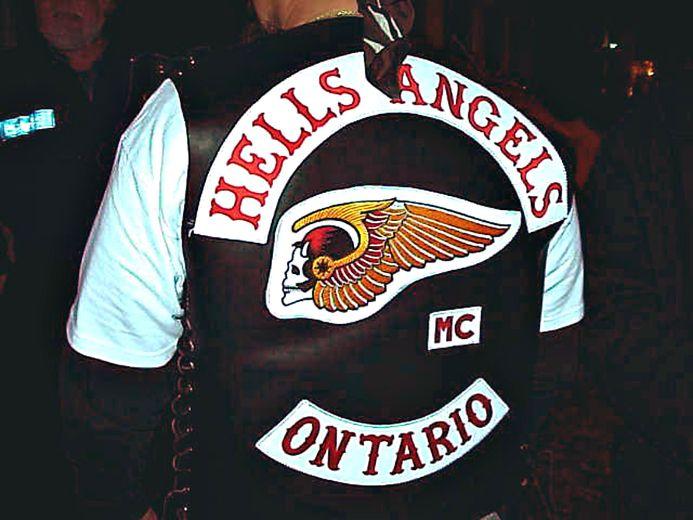 Hells Angels move in - Brantford news - NewsLocker