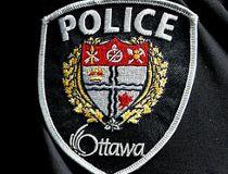 Ottawa Police Service Logo