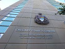 Calgary Court Centre