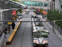 Downtown LRT