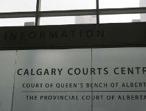Calgary Courts Centre