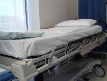 Hospital bed filer